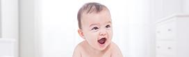 宝宝为什么总是出汗多?