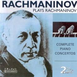 拉赫玛尼诺夫古典音乐