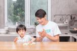 分担家务竟然能培养孩子责任心